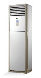 Колонен инверторен климатик Midea MFM48FN1D0