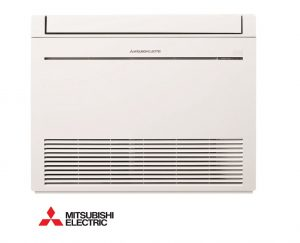 Подов климатик Mitsubishi Electric MFZ/MUFZ-KJ25VE