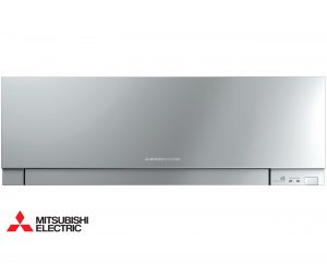 Инверторен климатик Mitsubishi Electric MSZ/MUZ-EF25VE3S