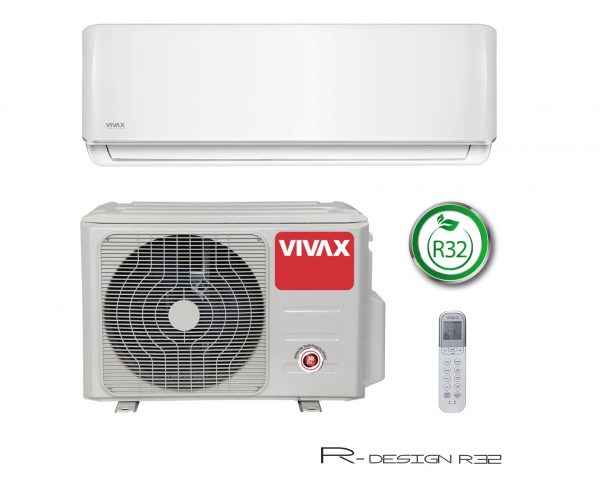 VIVAX-09CH25AERI