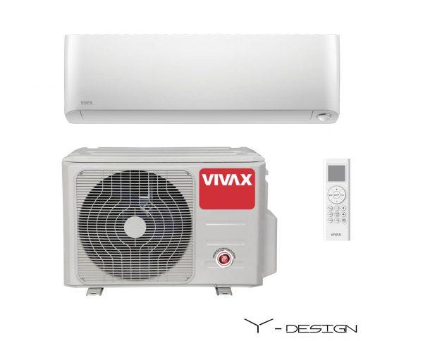 VIVAX-09CH25AEYI