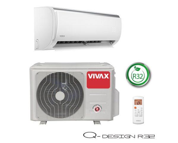 VIVAX-12CH35AEQI