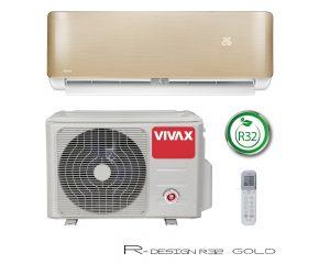 VIVAX-12CH35AERI-GOLD