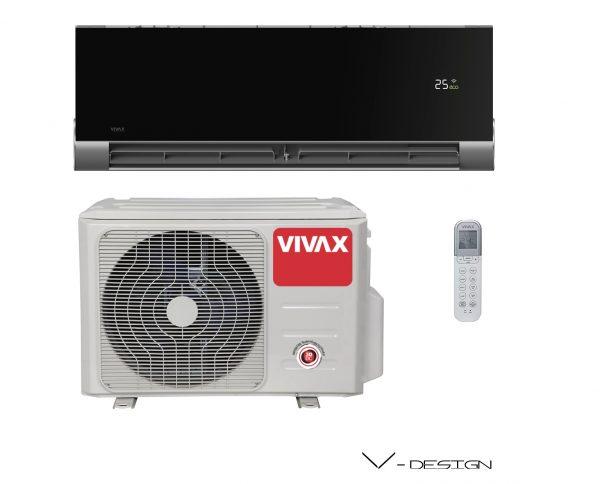 VIVAX-12CH35AEVI-black