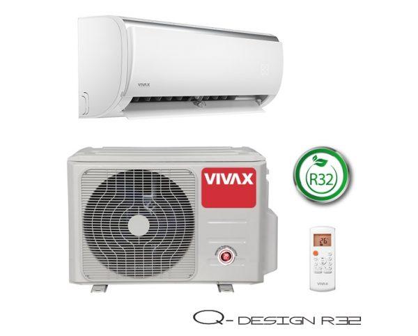VIVAX-18CH50AEQI