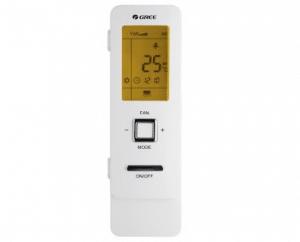 Инверторен климатик Gree Amber Nordic GWH24YE-S6DBA1A