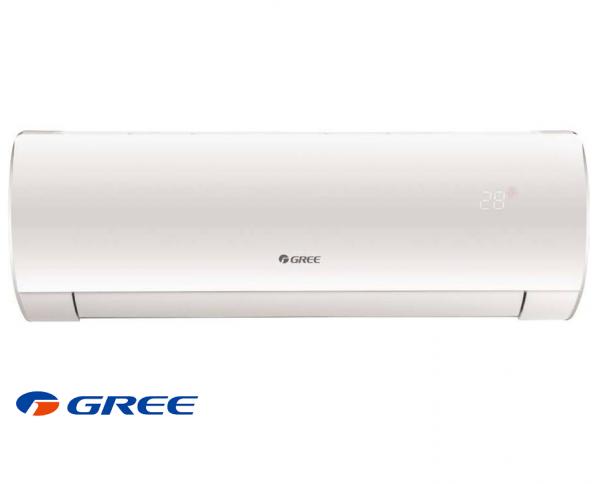 Инверторен климатик Gree Fairy GWH09ACC-K6DNA1A-1