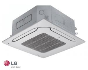 Касетъчен инверторен климатик LG CT
