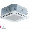 Касетъчен инверторен климатик LG UT
