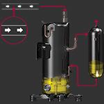VRF система LG MULTI V 5